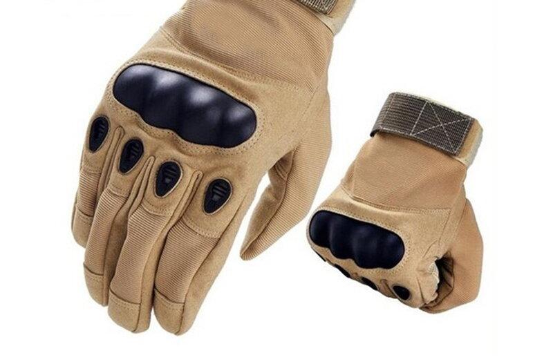 4e62e2025ca Rukavice Outdoor Ridinghiking 1067397D. Rukavice Outdoor Ridinghiking  1067397D. Kvalitní rukavice s plastovými protektory kloubů ...